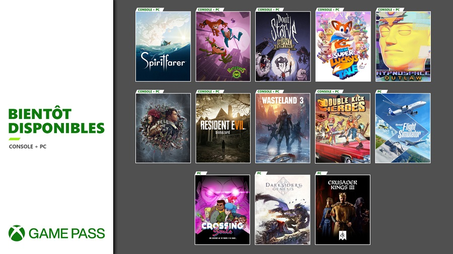 Xbox Game Pass Tell Me Why