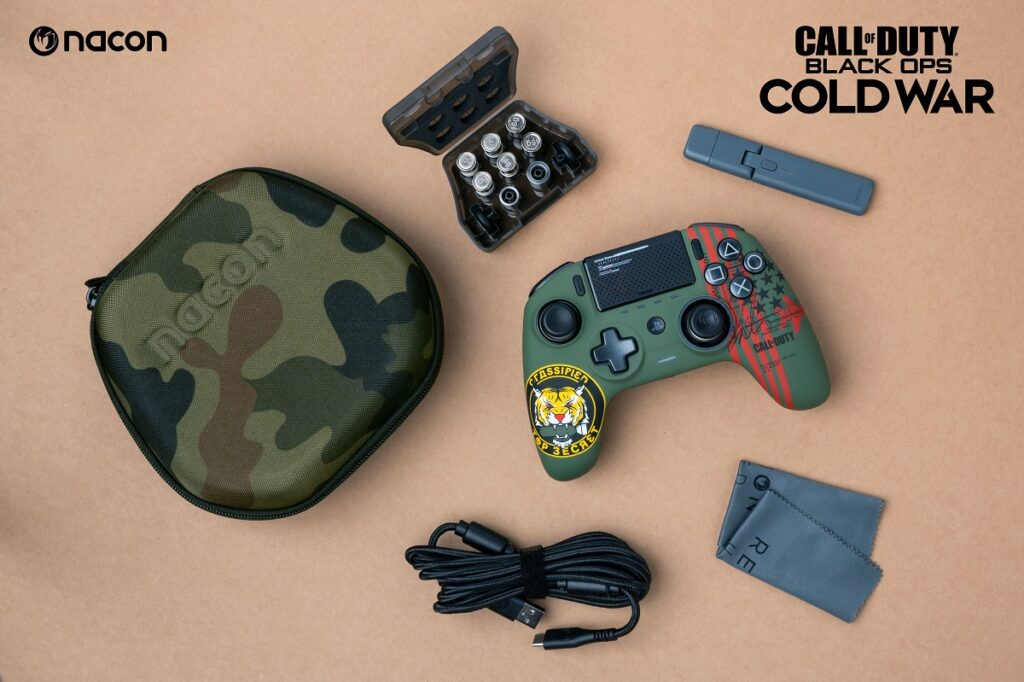 Revolution Unlimited Pro Controller Call of Duty
