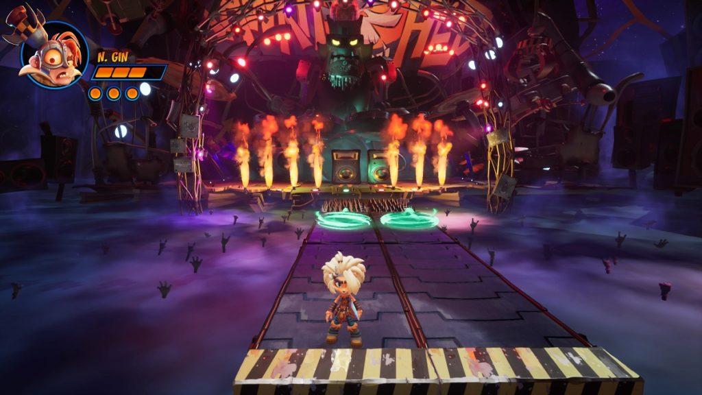 Crash Bandicoot 4 Avis