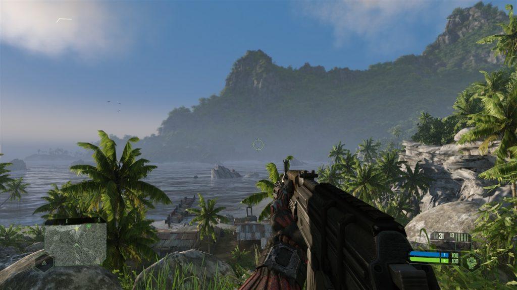 Crysis Remastered Avis