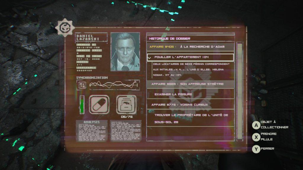 Avis Observer System Redux