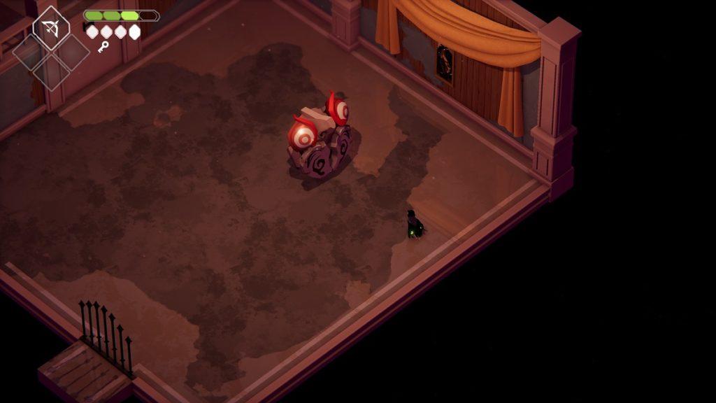 Death's Door Avis